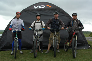 VOTwo South Downs MTB