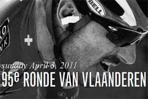 Tour of Flander 2011