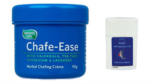 Chafe-Ease & Anti-Blister-Stick
