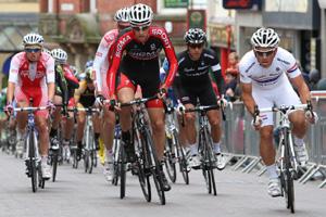 Preston Grand Prix