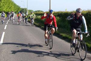 Brighton 100 Sportive