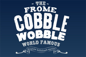 The Cobble Wobble