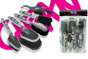 muc-off brush set