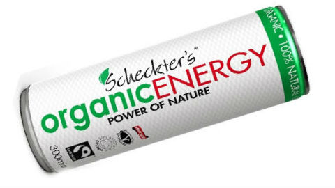 Schecklers Energy Drink
