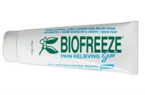 Biofreeze Gel