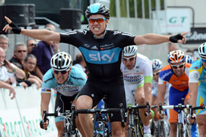 Team Sky announce squad for Santos Tour Down Under