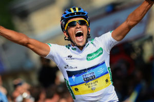 Alberto Contador, Saxo Bank, UCI license