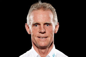 Shane Sutton Team Sky Crash