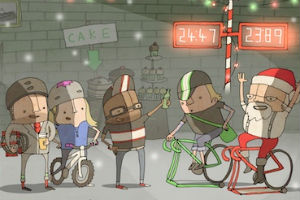 Vulpine Cycling Fete London