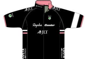 JLT sponsor Rapha Condor - Rapha Condor JLT