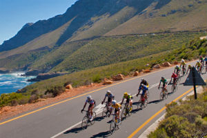 cape rouleur hot chillee south african sportive