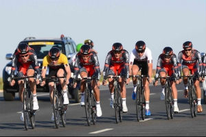 Tour of Qatar Time Trial