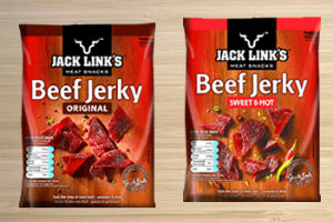 Jack Links Beef Jerky Review