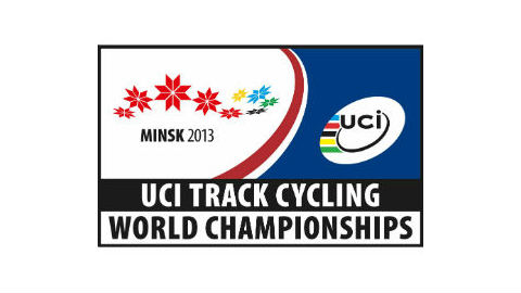 UCI Track Minsk 2013
