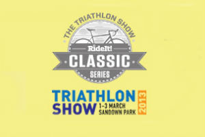 Triathlon Show 2013