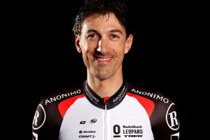 Fabian Cancellara Wins Flanders