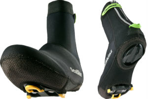 SealSkinz Waterproof Overshoes