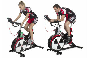 Wattbike Pro 2013 and Wattbike Trainer 2013