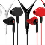 Yurbuds Inspire Pro Headphones
