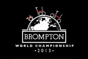 Brompton World Championships 2013
