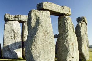 Stonehenge Cycle Challenge