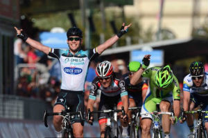 Is Mark Cavendish Unbeatable