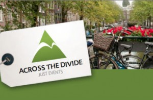 Across the Divide Cycling Challenges Top Tips