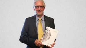 Brian Cookson for President-in-Waiting