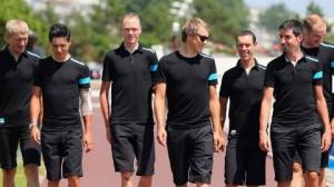 Sky Rethink Tour de France Tactics