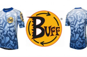 Buff Cycling Jersey