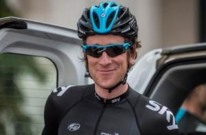 Team Sky Announce Tour of Britain Squad