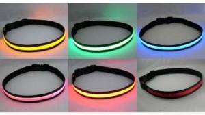 Aura Belts