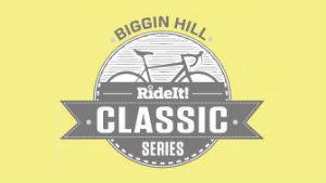 Evans Cycles Sportive RideIt! Biggin Hill