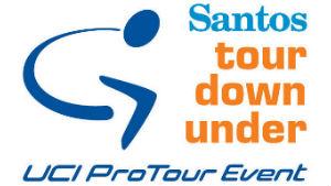 Santos Tour Down Under 2014