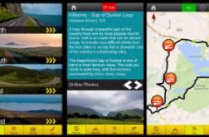 cycle ireland app