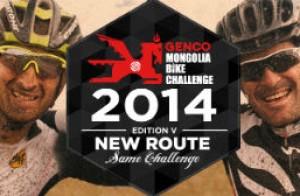 GENCO Mongolia Bike Challenge
