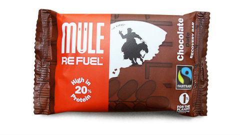 MuleBar ReFuel
