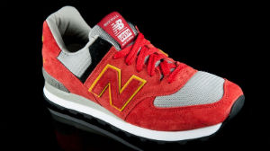 New Balance Limited Edition Cobbled Classics 574