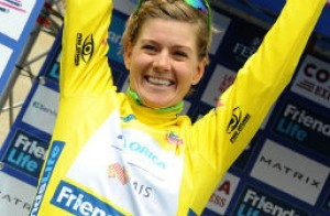 Women�s Tour of Britain