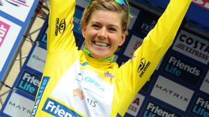 Women�s Tour of Britain