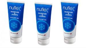 Nuflex Cooling Gel