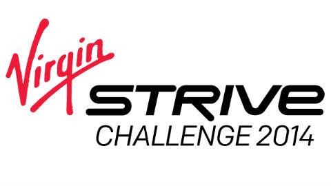 The Virgin STRIVE Challenge