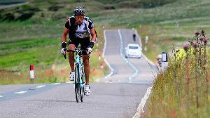Dallaglio Cycle Slam