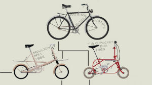 The Comprehensive Guide to the Bicycle