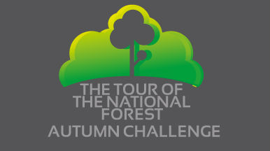 National Forest Autumn Challenge