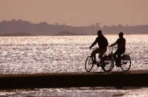 European cycling