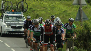 NSPCC Tour of the South East
