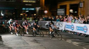 Jupiter London Nocturne