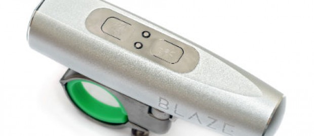 Blaze Laserlight Review
