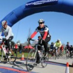 Heart of the Wolds Cycle Sportive